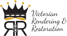 victorian rendering and restoration